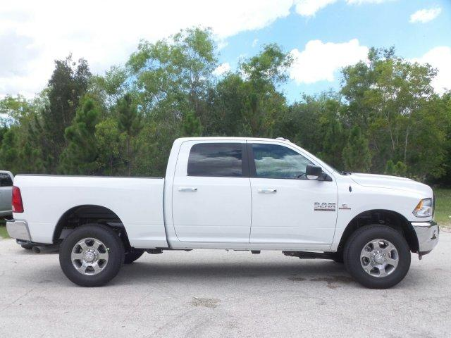 2017 Ram 2500 Crew Cab 4x4 Pickup #D72576 - photo 4