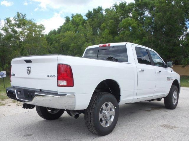 2017 Ram 2500 Crew Cab 4x4 Pickup #D72576 - photo 2