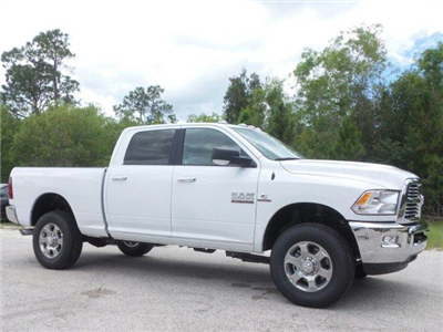 2017 Ram 2500 Crew Cab 4x4 Pickup #D72576 - photo 3