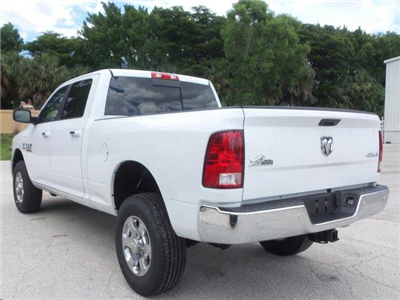 2017 Ram 2500 Crew Cab 4x4 Pickup #D72576 - photo 6