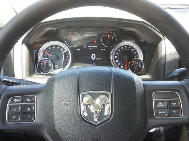 2017 Ram 2500 Crew Cab 4x4 Pickup #D72578 - photo 22