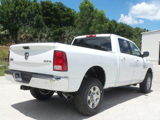 2017 Ram 2500 Crew Cab 4x4 Pickup #D72578 - photo 2