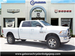 2017 Ram 2500 Crew Cab 4x4 Pickup #D72578 - photo 1