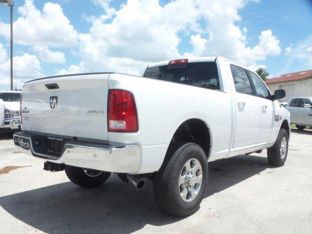 2017 Ram 2500 Crew Cab 4x4 Pickup #D72580 - photo 2