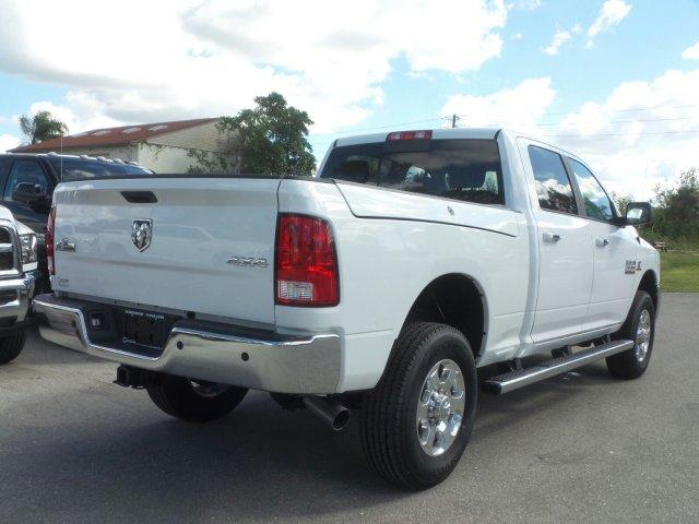2017 Ram 2500 Crew Cab 4x4 Pickup #D72583 - photo 2