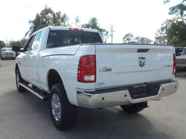 2017 Ram 2500 Crew Cab 4x4 Pickup #D72583 - photo 5