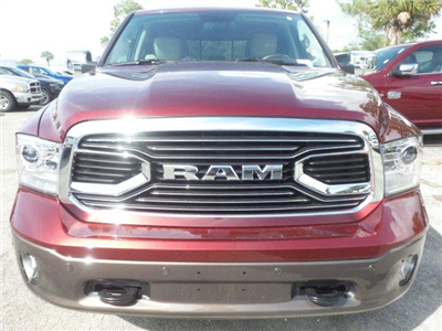 2018 Ram 1500 Crew Cab, Pickup #D81031 - photo 7