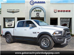 2018 Ram 1500 Crew Cab 4x4 Pickup #D81043 - photo 1