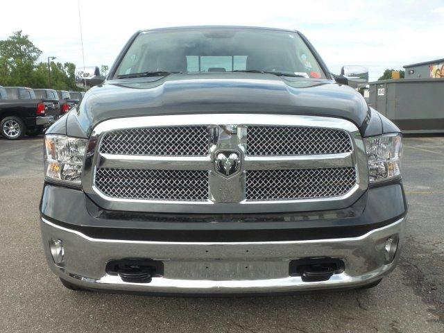 2018 Ram 1500 Quad Cab 4x4, Pickup #D81086 - photo 7