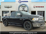 2018 Ram 1500 Quad Cab 4x4 Pickup #D81086 - photo 1