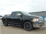 2018 Ram 1500 Quad Cab 4x4, Pickup #D81086 - photo 4