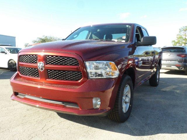 2018 Ram 1500 Quad Cab, Pickup #D81134 - photo 6