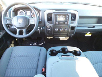 2018 Ram 1500 Quad Cab, Pickup #D81134 - photo 10