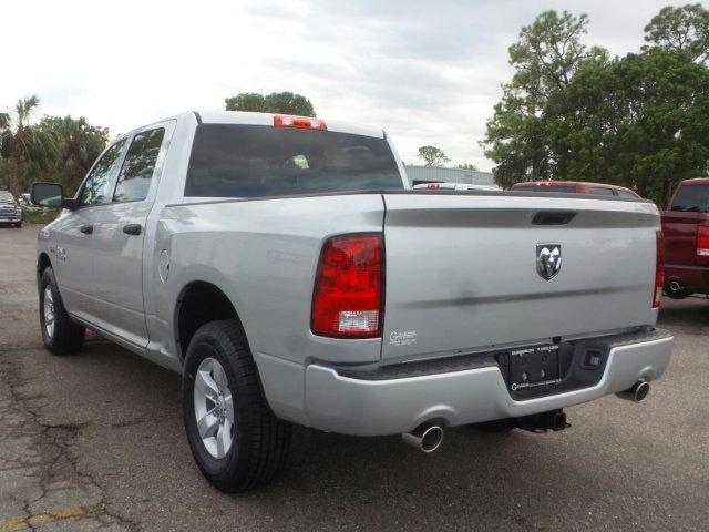 2018 Ram 1500 Crew Cab,  Pickup #D81138 - photo 6