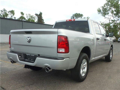 2018 Ram 1500 Crew Cab,  Pickup #D81138 - photo 2