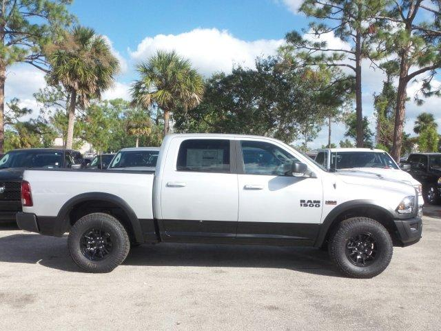 2018 Ram 1500 Crew Cab 4x4,  Pickup #D81154 - photo 4