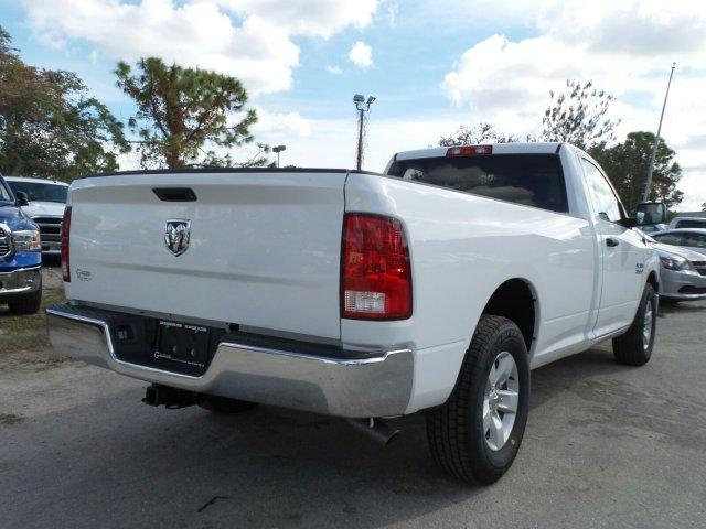 2018 Ram 1500 Regular Cab,  Pickup #D81174 - photo 2