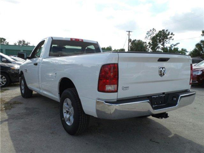2018 Ram 1500 Regular Cab,  Pickup #D81174 - photo 6