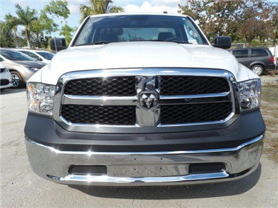 2018 Ram 1500 Regular Cab,  Pickup #D81174 - photo 8