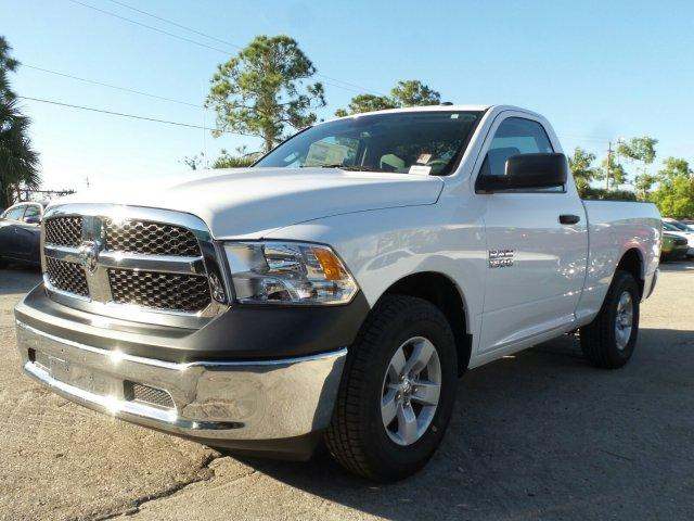 2018 Ram 1500 Regular Cab, Pickup #D81176 - photo 6