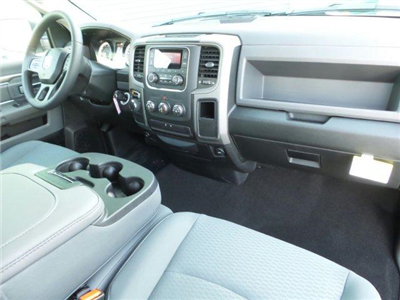 2018 Ram 1500 Regular Cab, Pickup #D81176 - photo 12