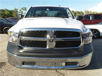2018 Ram 1500 Regular Cab, Pickup #D81176 - photo 7