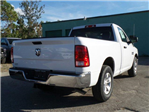 2018 Ram 1500 Regular Cab, Pickup #D81176 - photo 2