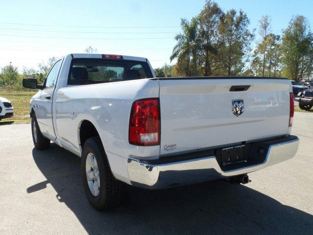 2018 Ram 1500 Regular Cab, Pickup #D81197 - photo 6