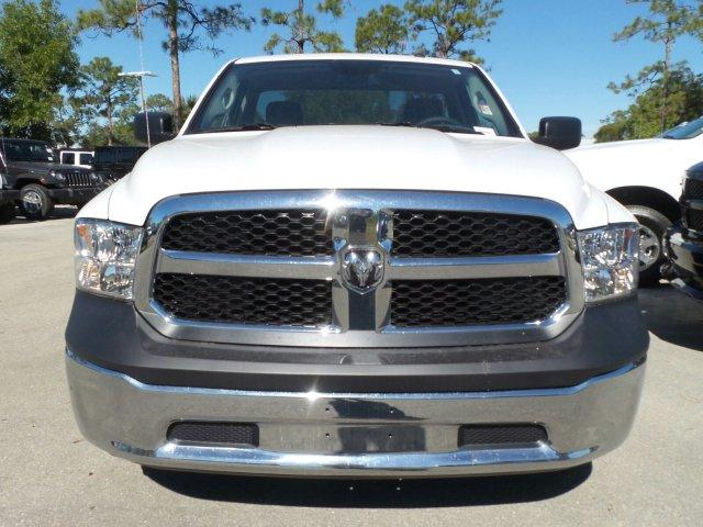 2018 Ram 1500 Regular Cab, Pickup #D81197 - photo 8