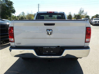 2018 Ram 1500 Regular Cab, Pickup #D81197 - photo 5