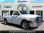 2018 Ram 1500 Regular Cab, Pickup #D81197 - photo 1
