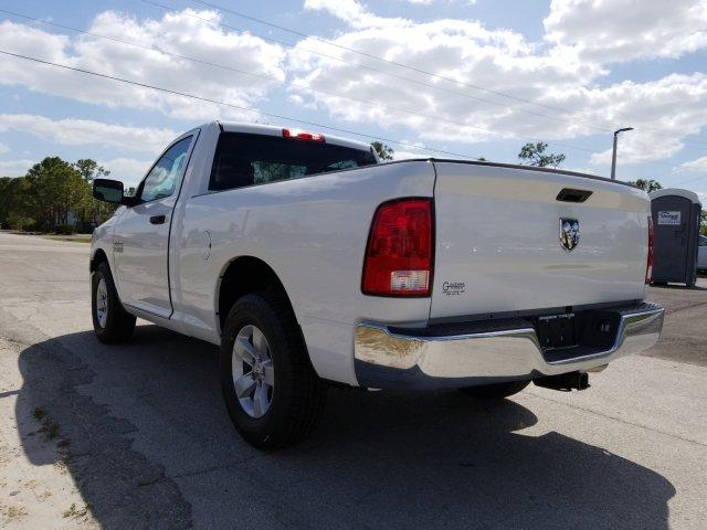 2018 Ram 1500 Regular Cab 4x2,  Pickup #D81199 - photo 5