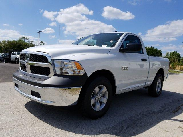 2018 Ram 1500 Regular Cab 4x2,  Pickup #D81199 - photo 6