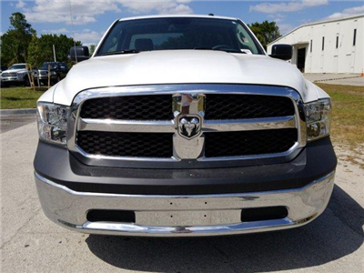 2018 Ram 1500 Regular Cab 4x2,  Pickup #D81199 - photo 7