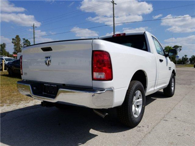 2018 Ram 1500 Regular Cab 4x2,  Pickup #D81199 - photo 2