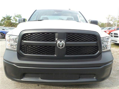2018 Ram 1500 Regular Cab, Pickup #D81211 - photo 8