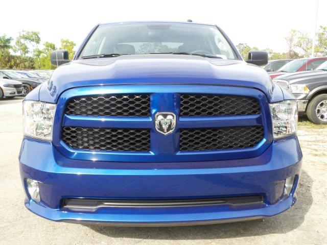 2018 Ram 1500 Crew Cab, Pickup #D81227 - photo 8