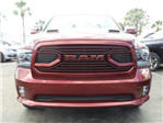 2018 Ram 1500 Crew Cab, Pickup #D81250 - photo 7
