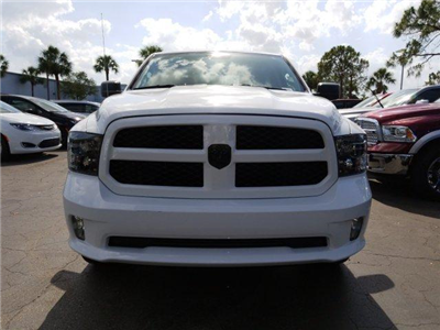 2018 Ram 1500 Crew Cab,  Pickup #D81251 - photo 7