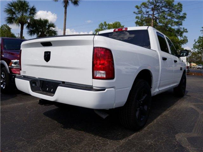 2018 Ram 1500 Crew Cab,  Pickup #D81251 - photo 2