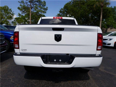 2018 Ram 1500 Crew Cab,  Pickup #D81251 - photo 5