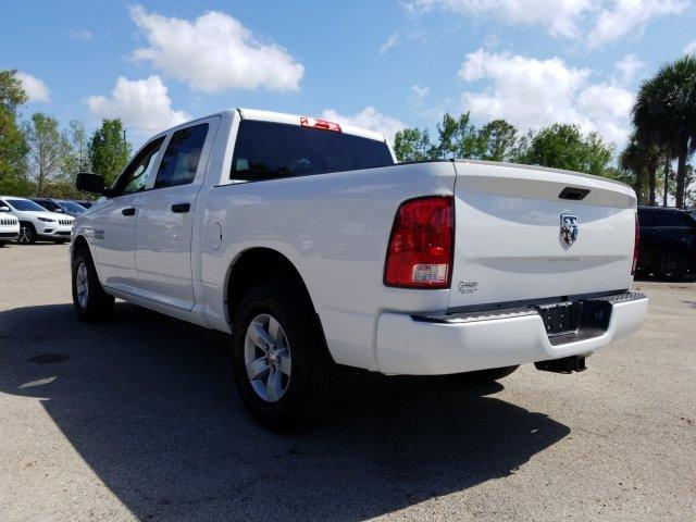 2018 Ram 1500 Crew Cab, Pickup #D81267 - photo 6