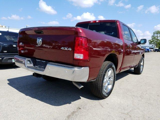 2018 Ram 1500 Crew Cab 4x4,  Pickup #D81272 - photo 2