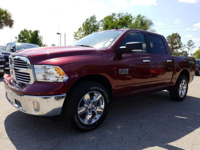 2018 Ram 1500 Crew Cab 4x4,  Pickup #D81272 - photo 7