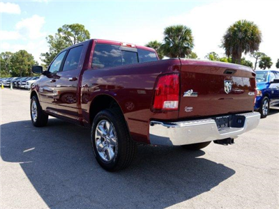 2018 Ram 1500 Crew Cab 4x4,  Pickup #D81272 - photo 6