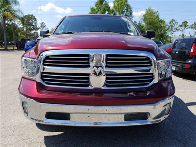 2018 Ram 1500 Crew Cab 4x4,  Pickup #D81272 - photo 8