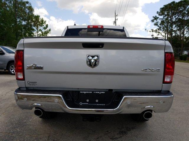 2018 Ram 1500 Crew Cab 4x4,  Pickup #D81294 - photo 4