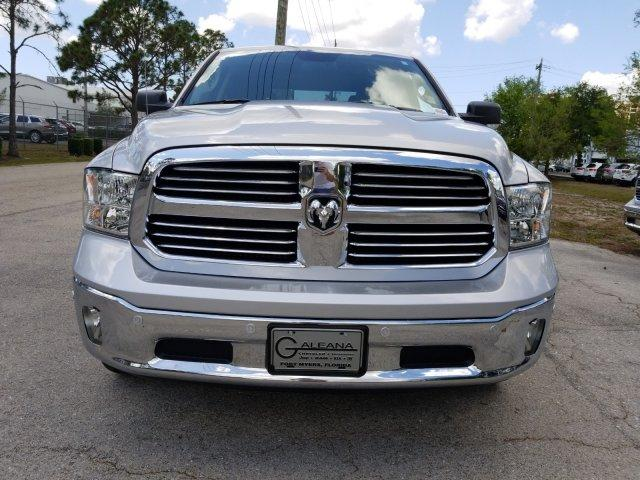 2018 Ram 1500 Crew Cab 4x4,  Pickup #D81294 - photo 7