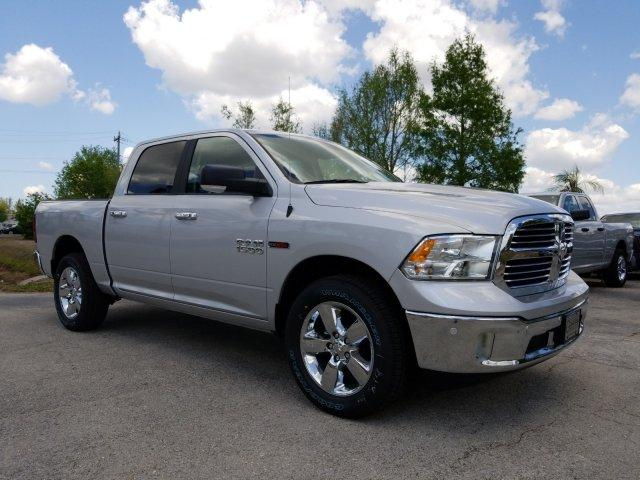 2018 Ram 1500 Crew Cab 4x4,  Pickup #D81294 - photo 25