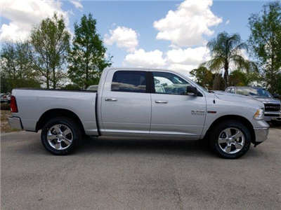 2018 Ram 1500 Crew Cab 4x4,  Pickup #D81294 - photo 3